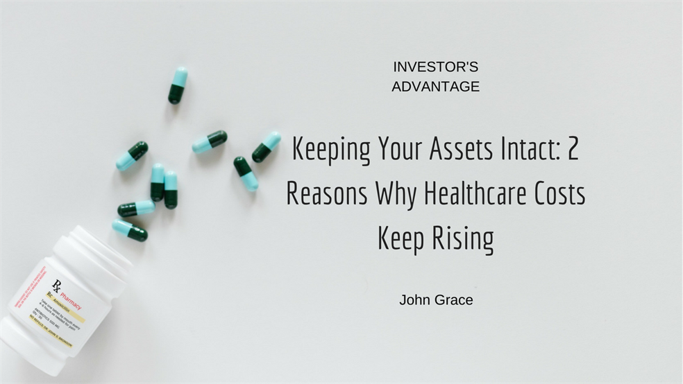 Keeping Your Assets Intact