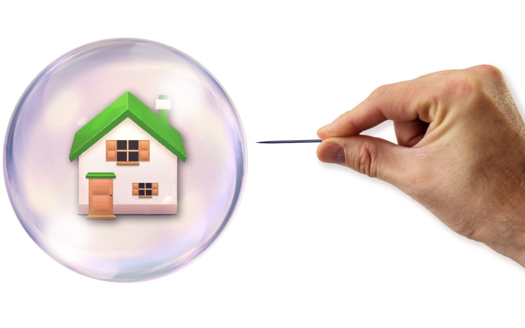 Millennials: Keep Your Home Buying Powder Dry
