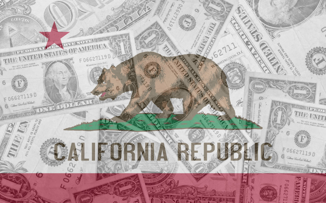 How Trade Tariffs Could Crush California's $2.7 Trillion Economy