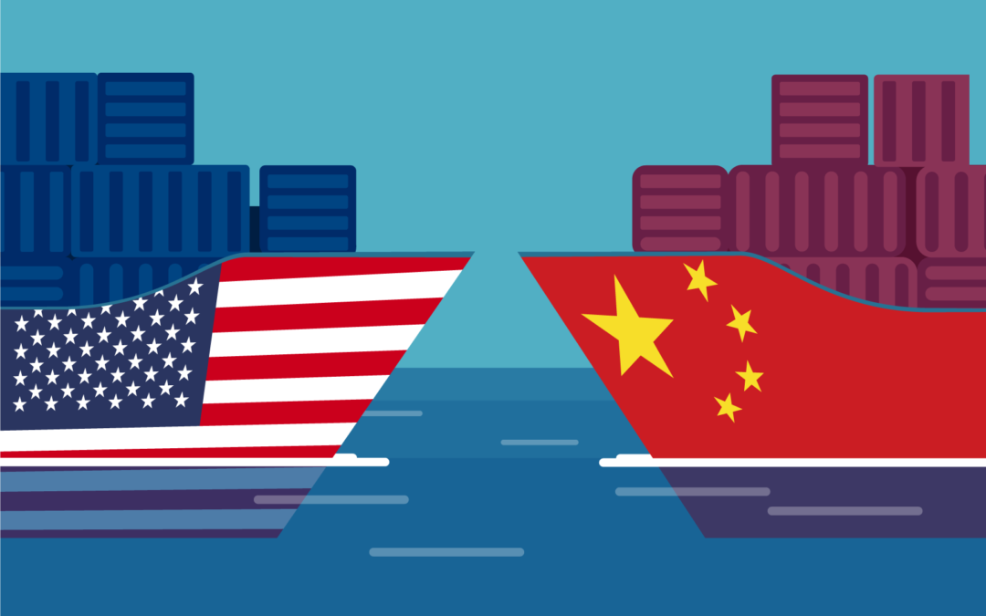 4 Ways the Trade War May Affect You