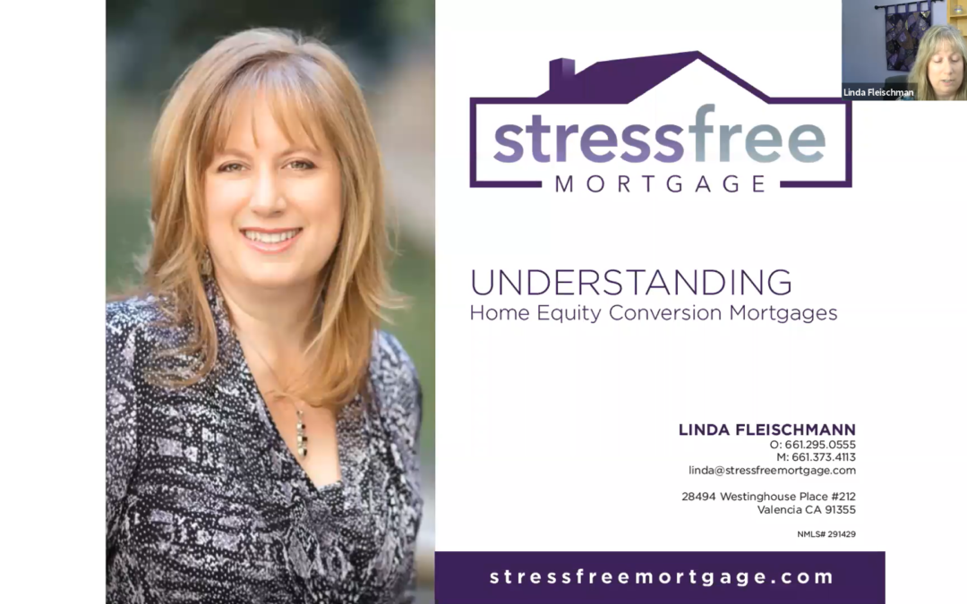 Reverse Mortgages – How They Really Work