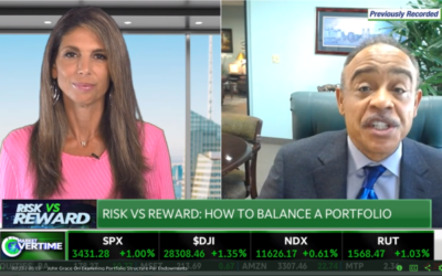 Interview with TD Ameritrade's Market Overtime