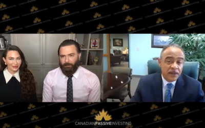 Discussing the U.S. Economy Post-Election 2020 with Canadian Passive Investing Academy