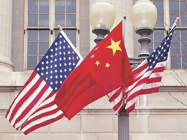 Wave Article – Trump's vision put the country behind China