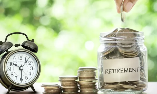 Wave Magazine Article – Clients Are Keeping Their Retirement Woes Secret